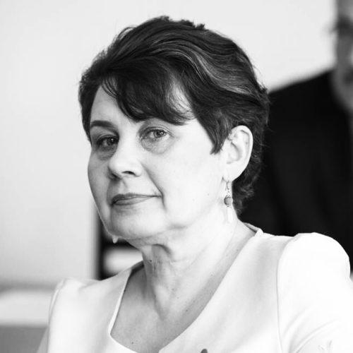 Inge Vallner mustvalge