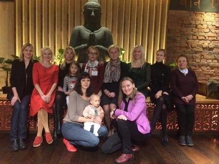 c4b02f1b8a6 ... klubi põhimõtteid –innustada, julgustada ja toetada naisi; aidata kaasa  oma erialal pädevate, ettevõtlike naiste ja naisjuhtide omavaheliste  kontaktide ...