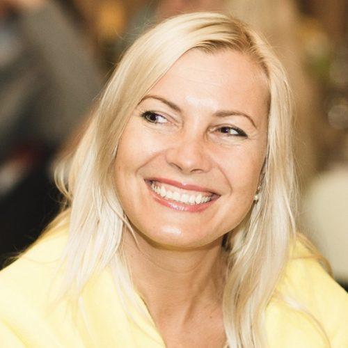 Liina Helstein