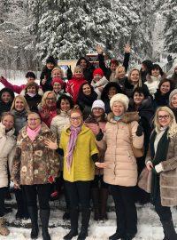 talvepäevad ja volikogu BPW 2019