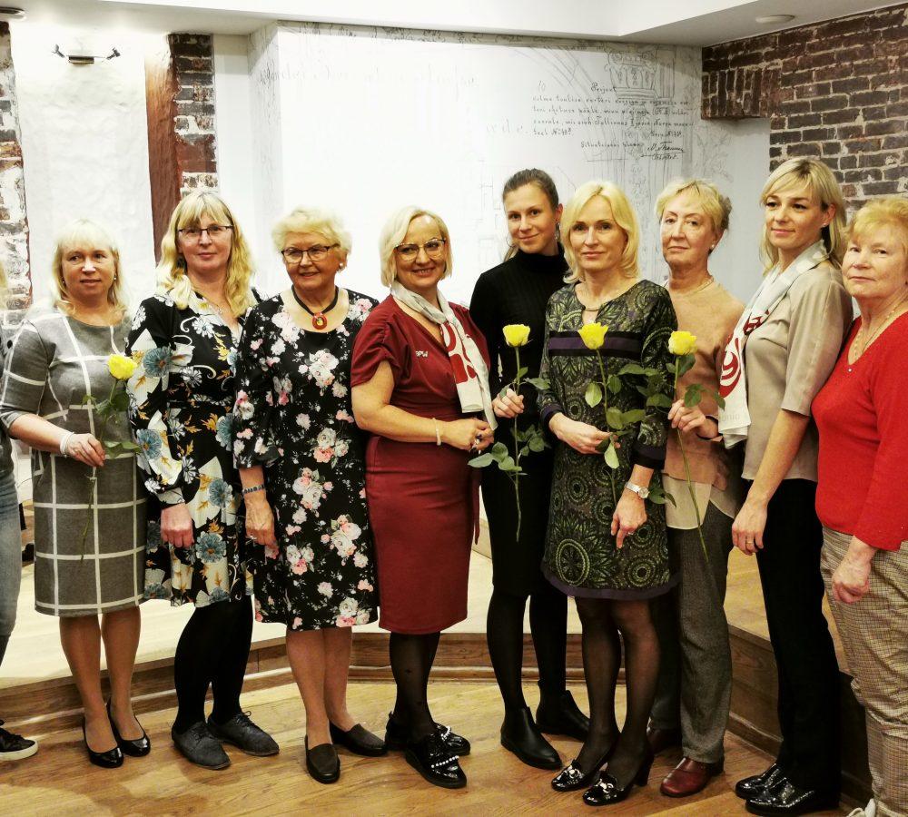 BPW Tallinna klubi sügis 2019