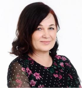 Karin Panksepp