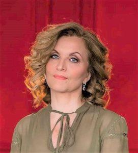 Irina Bahramova