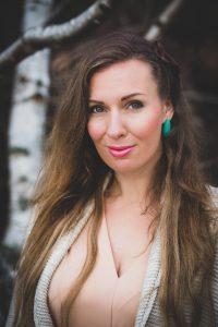Inger Lilles-Nestor, Pärnu klubi liige
