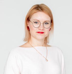Kadrin Karner, Pärnu klubi liige