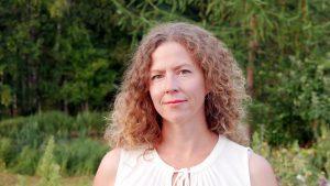 Aveliina Helm, aasta naine 2020 kandidaat