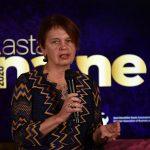 Irja Lutsar, aasta naine 2020